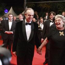 Frédéric Mitterrand, Festival de Cannes 2007