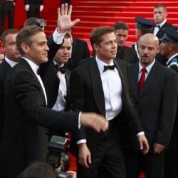 L'équipe de 'Ocean's Thirteen' - Cannes 2007