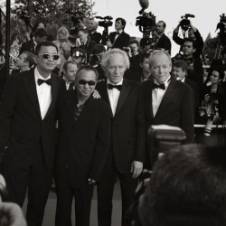 Wong Kar-Wai - Cannes 2007