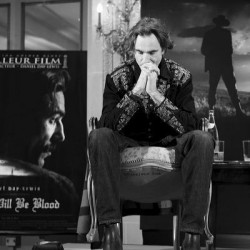 Daniel Day Lewis - 'There Will Be Blood'