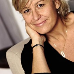 Annie Lemoine