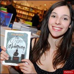 Lolita Séchan au Salon du Livre 2007