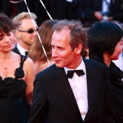Hippolyte Girardot, Festival de Cannes 2007