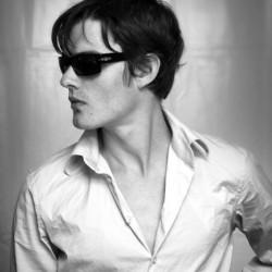 Sam Riley - Cannes 2007