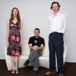 Fiona Gordon, Bruno Romy et Dominique Abel - 'Rumb