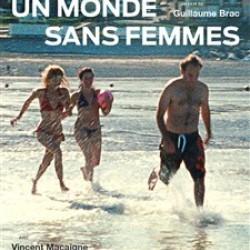 Un monde sans femmes - Affiche