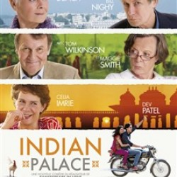 Indian Palace - Affiche