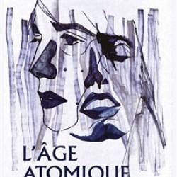 L'Age atomique - Affiche