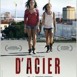 D'Acier  - Affiche