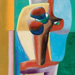 Ubu IV de Le Corbusier