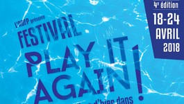 Festival Play It Again: les classiques du cinéma à (re)voir