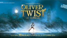 Découvrez le nouveau clip de la comédie musicale Oliver Twist