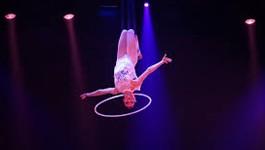 Cirques : les spectacles à voir à Paris