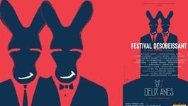Désobéissant, un festival pour rire