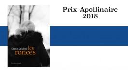 Cécile Coulon récompensée