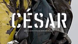 L'événement César au Centre Pompidou