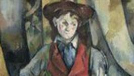 Cézanne au musée d'Orsay