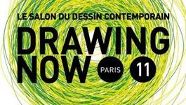 Drawing Now Paris : le salon du dessin contemporain