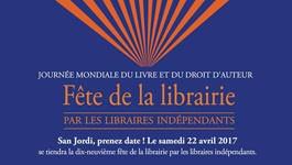 Les libraires indépendants en fête