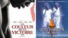 Les plus beaux films sur les Jeux olympiques