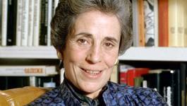 Hommage à Françoise Giroud
