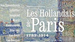 Les Hollandais envahissent le Petit Palais !