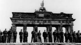 Le mur de Berlin en films