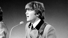 Hommage à John Lennon
