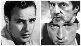 Les prix d'interprétation masculine à Cannes
