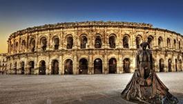 Que faire à Nîmes ?