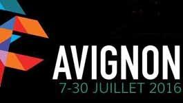 Avignon en mode OFF