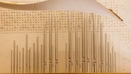 La Philharmonie de Paris a inauguré son orgue symphonique