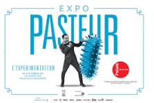 Louis Pasteur au Palais de la Découverte