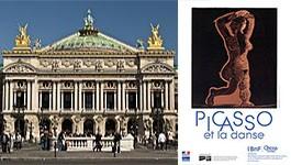Découvrez l'exposition Picasso et la Danse à l'Opéra Garnier !