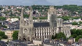 Que faire à Rouen ?