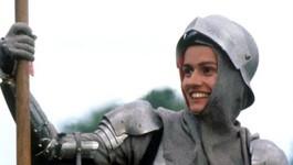 Jeanne d'Arc en 11 films