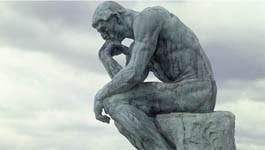 Rodin s'expose au Grand Palais