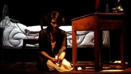 Lettre d'une inconnue à La Folie Théâtre