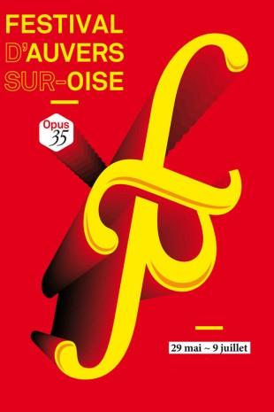 Festival d'Auvers-sur-Oise 2015