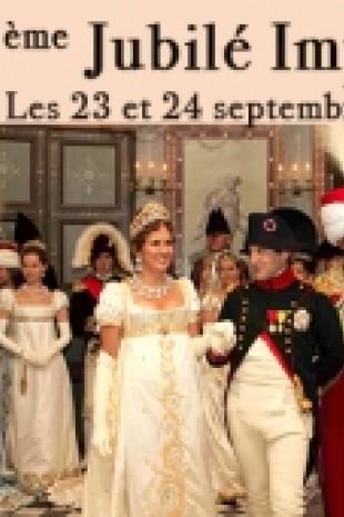 Jubilé Impérial à Rueil Malmaison