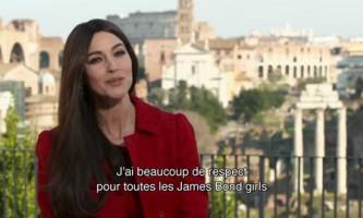 Spectre : Les actrices du nouveau 007