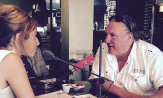 Gérard Depardieu se dévoile sur France-Inter