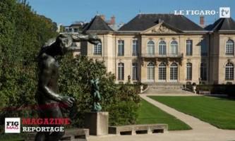 Le nouveau musée Rodin