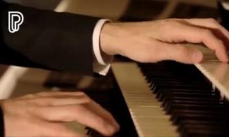 Olivier Latry inaugure l'orgue de la Philharmonie