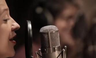 Sophie Maurin et Jamie Cullum - «Far Away»
