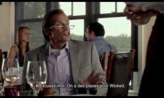 Wilson - bande annonce