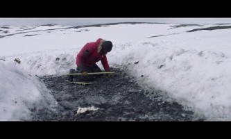 Arctic - bande annonce