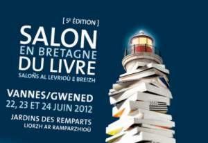 La Bretagne fête le livre