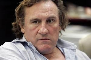 """Gérard Depardieu accusé de """"coups et blessures"""""""