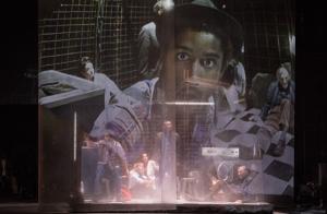 Mathieu Bauer : « Dans Une Faille, le théâtre convoque The Wire »